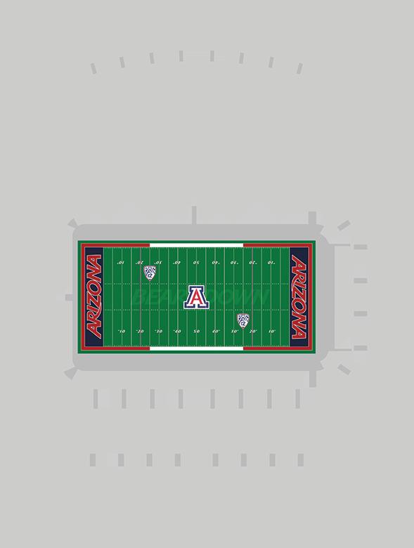 University of Arizona | Online Ticket Office | Washington